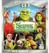 Shrek Forever After 3D (3-D BluRay + DVD) at Kmart.com