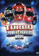 Turbo: A Power Rangers Movie (DVD) at Sears.com