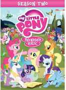 MY LITTLE PONY: FRIENDSHIP IS MAGIC - SEASON 2 (DVD) at Kmart.com