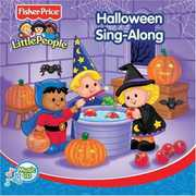 Fisher-Price: Halloween Sing-Along / Various (CD) at Sears.com