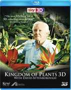 Kingdom of Plants 3D (3-D BluRay) at Kmart.com