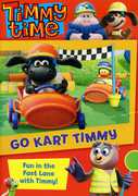 TIMMY TIME: GO KART TIMMY (DVD) at Kmart.com
