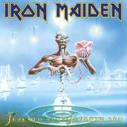 Seventh Son of a Seventh Son , Iron Maiden