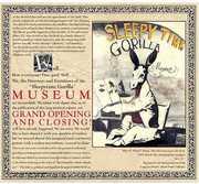 Grand Opening & Closing (CD) at Sears.com