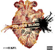 Colour Blind [Explicit Content] , Josh Baze