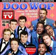 Doo Wop As Seen on TV 6 / Various (CD) at Kmart.com