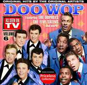 Doo Wop As Seen on TV 6 / Various (CD) at Sears.com