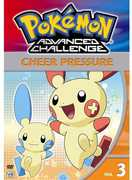 Pokemon: Advanced Challenge, Vol. 3 (DVD) at Sears.com