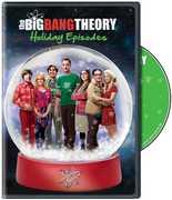 Big Bang Theory: Holiday Compilation (DVD) at Kmart.com