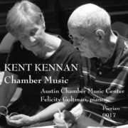 Kent Kennan: Chamber Music (CD) at Kmart.com