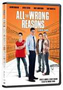 All the Wrongs Reasons , Cory Monteith