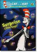 Cat in the Hat: (Ete) Surprise Little Guys (DVD) at Kmart.com
