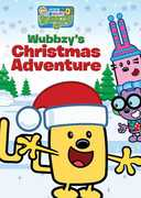 Wow! Wow! Wubbzy!: Wubbzy's Christmas Adventure (DVD) at Sears.com