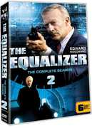 Equalizer: Complete Season 2