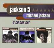Jackson 5 / Michael Jackson (CD) at Kmart.com