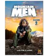 Mountain Men Season 3