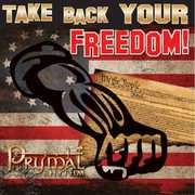 Take Back Your Freedom (CD) at Kmart.com