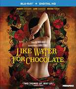 Like Water for Chocolate (Blu-Ray) at Kmart.com