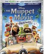 Muppet Movie (Blu-Ray + Digital Copy) at Kmart.com