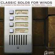 Classic Solos for Wind (CD) at Kmart.com