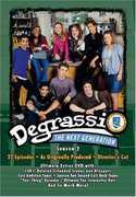 Degrassi Next Generation: Season 2 (3PC) [Import] , Daniel Clark