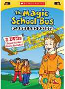 Magic School Bus: Planes and Robots (DVD) at Sears.com