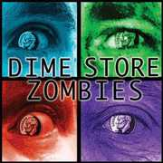 Dime Store Zombies (CD) at Sears.com