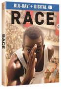 Race , Stephan James