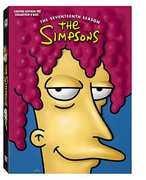 Simpsons: Season 17 Molded Head