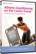 Stott Pilates: Athletic Conditioning on the Cardio-Tramp Rebounder & Reformer (DVD) at Sears.com