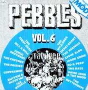 Pebbles 6 / Various (LP / Vinyl) at Sears.com