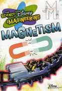 Science of Disney Imagineering: Magnetism (DVD) at Kmart.com