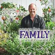 Songs for Family & Friends (CD) at Kmart.com