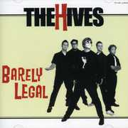 Barely Legal (CD) at Sears.com