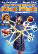 Secret World of Alex Mack: Complete First Season (DVD) at Kmart.com