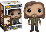 Funko Pop! Movies: Harry Potter - Sirius Black