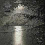 Night Vision-Gary Sill Live (CD) at Kmart.com