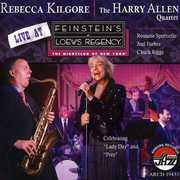 Live at Feinsteins at Loews Regency (CD) at Sears.com