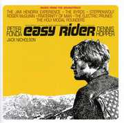 Easy Rider /  O.S.T. , Various Artists