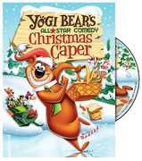 Yogi Bear's All-Star Comedy Christmas Caper (DVD) at Kmart.com
