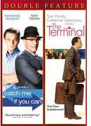 Catch Me If You Can / Termimal (DVD) at Kmart.com