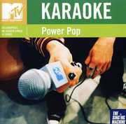 Karaoke: Power Pop /  Various [Explicit Content] , The Singing Machine