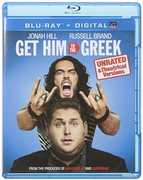 Get Him to the Greek , Jonah Hill