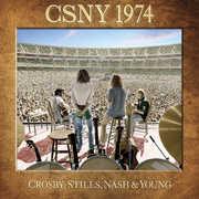Csny 1974 (2PC) , Crosby, Stills & Nash