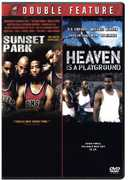 Sunset Park & Heaven Is a Playground (DVD) at Kmart.com