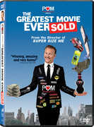 Pom Wonderful Presents: Greatest Movie Ever Sold , Ben Silverman
