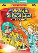 Magic School Bus & Book: Human Body (DVD) at Sears.com