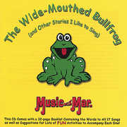 Wide-Mouthed Bullfrog (CD) at Kmart.com