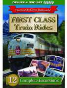 First Class Train Rides (DVD) at Kmart.com