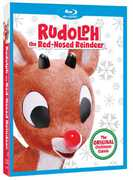 Rudolph the Red-Nosed Reindeer (Blu-Ray) at Sears.com
